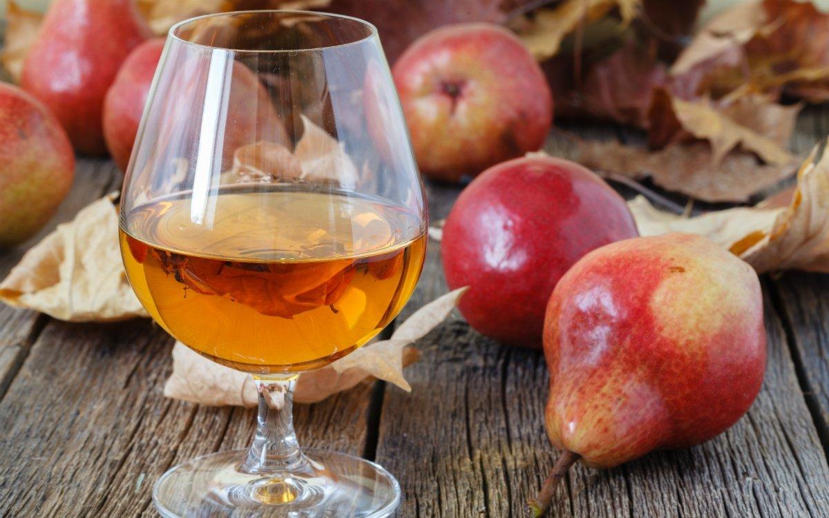 вино из груши в домашних условиях простой