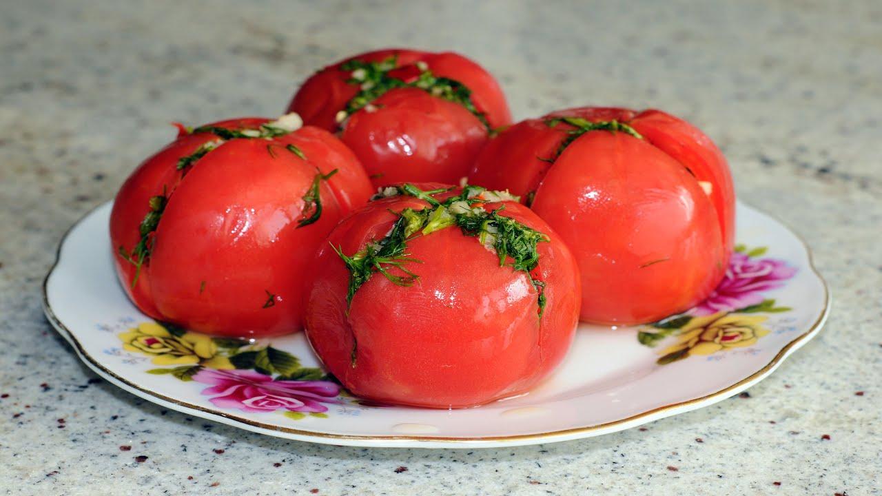 армянчики из красных помидор