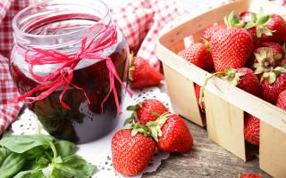 Нетрадиционные рецепты клубничного варенья