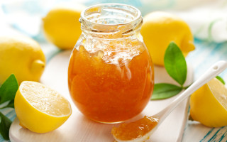 Как приготовить варенье из айвы с лимоном