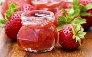 Секреты вкусного варенья из клубники