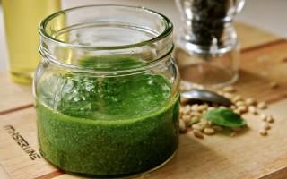 Как сделать аджику из зеленых помидор